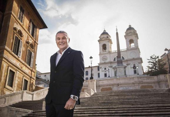 <b>协议正式签署 全新罗马BVLGARI宝格丽酒店将于2022年璀璨开幕</b>