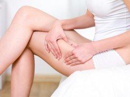 关于腿型的5个冷知识 原来腿粗也有好处