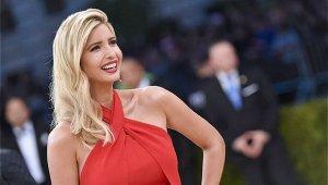 <b>特朗普之女时尚品牌关门了,因从政屡遭抵制</b>
