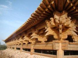 榫卯,一种惊艳千年的中国美