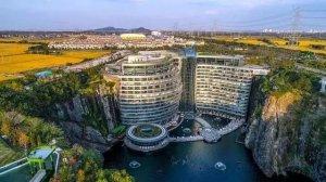 上海深坑酒店全部房型首次披露!在鱼