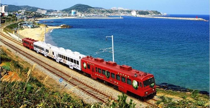 为你准备好了!一份亚洲美好列车清单
