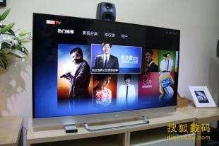 小米发布全面屏电视等系列新品 售价1099元起