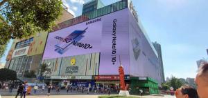 中秋拍照手机推荐 三星Galaxy Note10系列成必入款