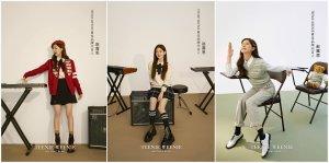 赵露思成为TEENIE WEENIE首位品牌代言