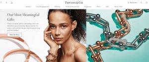 Tiffany:中国大陆销售额同比增长超70