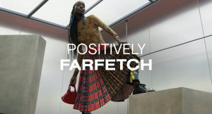 英国奢侈品电商 Farfetch 制定20