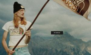 深度|The North Face 的时尚底气从何