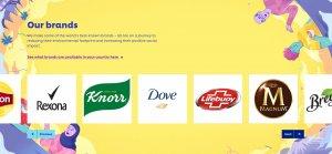联合利华全年销售额增长1.9%,将调整品牌组合,发力高端美容