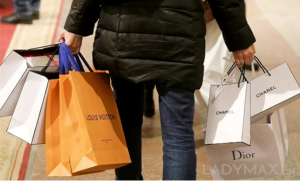 谁是赢家?全球时尚行业市值涨跌排行榜