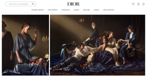 Launchmetrics最新报告:Dior成为媒体