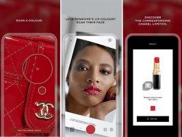 "Chanel 内部藏着一个""科技公司""!自主研发的虚拟试"